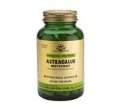 Solgar Astragalus Root Extract (SFP) 60Vcaps