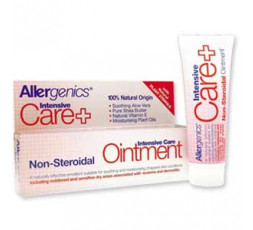 Optima Allergenics Steroid Free Intensive Care Ointment 50ml