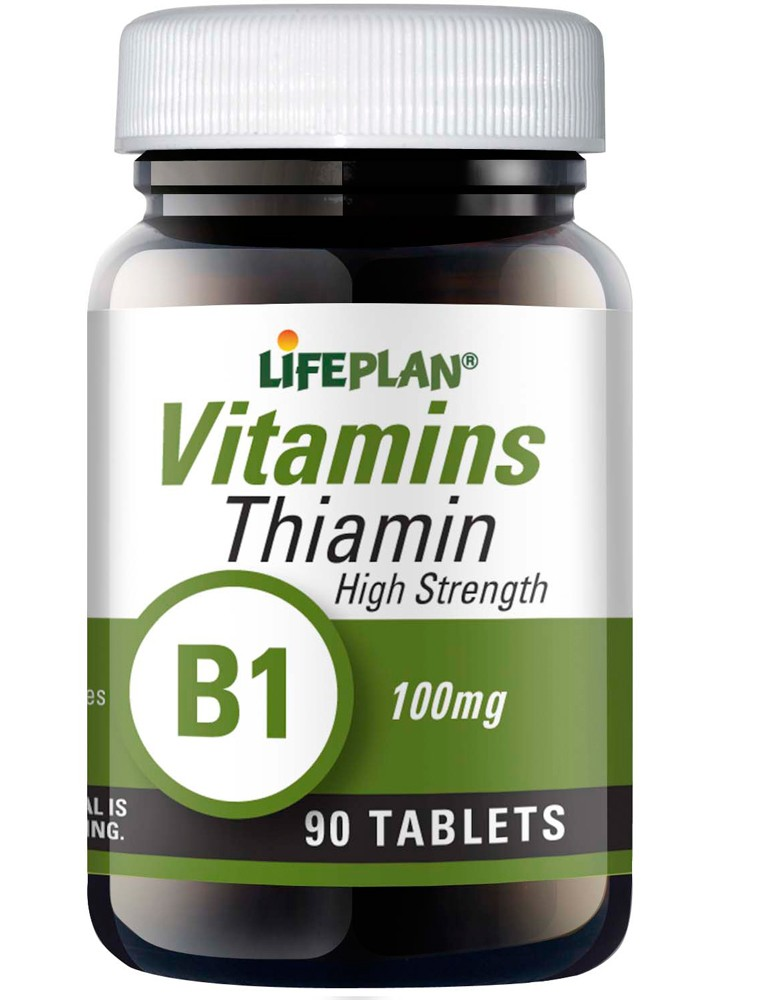 vitamin b1 Vitamin b 1 refers to a group of compounds that include thiamin and its phosphate esters: thiamine monophosphate (tmp), thiamine pyrophosphate (tpp), and thiamine triphosphate 1-5 all living organisms require thiamine, but it is only synthesized by bacteria, fungi, and plants.