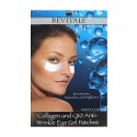 Revitale Collagen and Q10 Anti-Wrinkle Eye Gel Patches