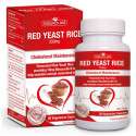Natures Aid Red Yeast Rice 30 caps