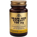 Solgar Grape Seed Extract 100mg 30 Vcaps