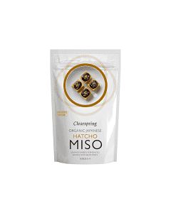 Clearspring Organic Hatcho Miso 300g