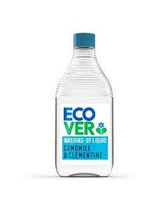 Ecover Washing up Liquid Camomile & Clementine 450ml