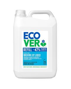 Ecover Washing up Liquid Camomile & Clementine 5L