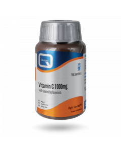 Quest Vitamin C 1000mg Timed Release 180 tabs