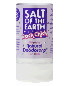 Salt of the Earth Rock Chick 90g