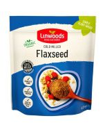 Linwoods Organic Milled Flaxseed 425g